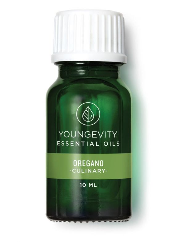 Oregano Culinary Oil 10mL