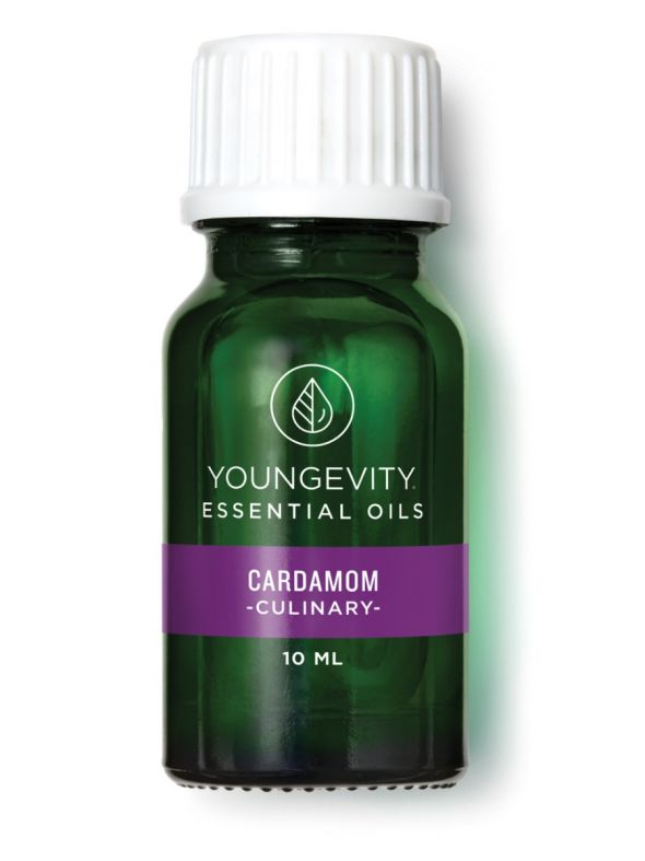 Cardamom Culinary Oil 10mL