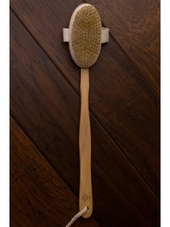 Simple Man Dry Brush - Large