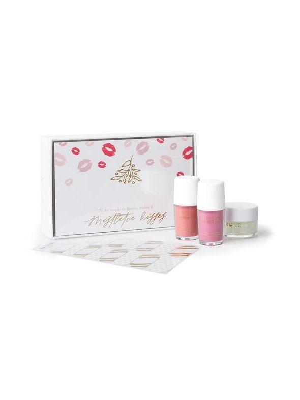 Lip Manicure - Neutral