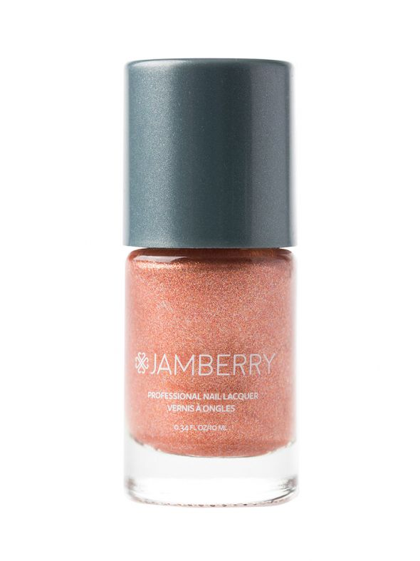Desert Sand - Nail Lacquer