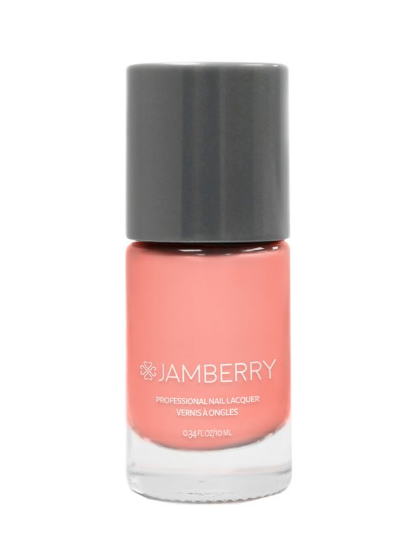 Coral Burst - Nail Lacquer