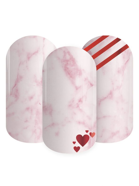 Sweetheart - Lacquer Strip